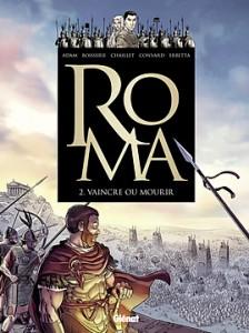 Roma Tome 02